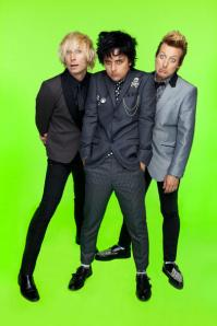 Album Review - Green Day's Uno, Dos, Tré