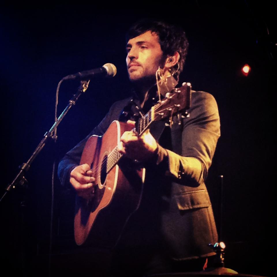 Fortune Favors the Bold - The Avett Brothers @ McKittrick Hotel (2/4)