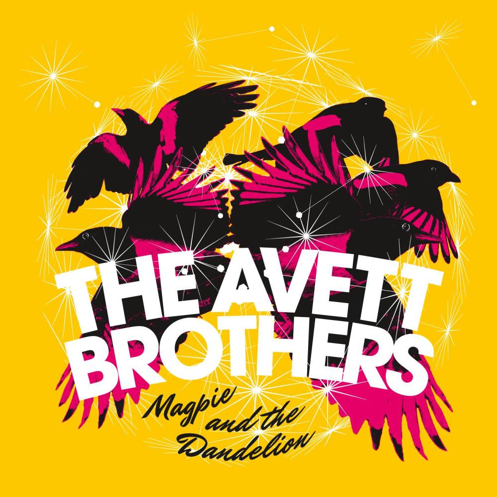 Album Reivew - The Avett Brothers'