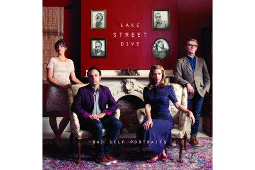 "Album Review - Lake Street Dive's ""Bad Self Portraits"""